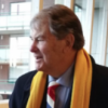 Jan de Jong voorzitter SVJ