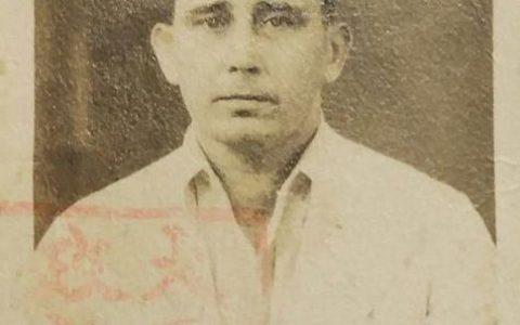 Willem Hertel, Changikamp Singapore
