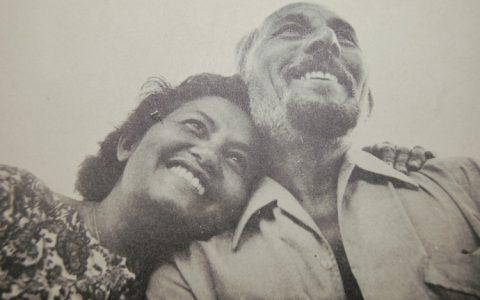 Na 61 jaar terug naar hun geboorteland .. nu voorgoed..