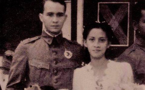 De ouders van Mary