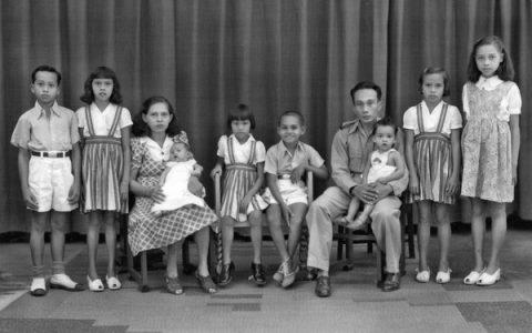Vluchteling uit Nederlands-Indië