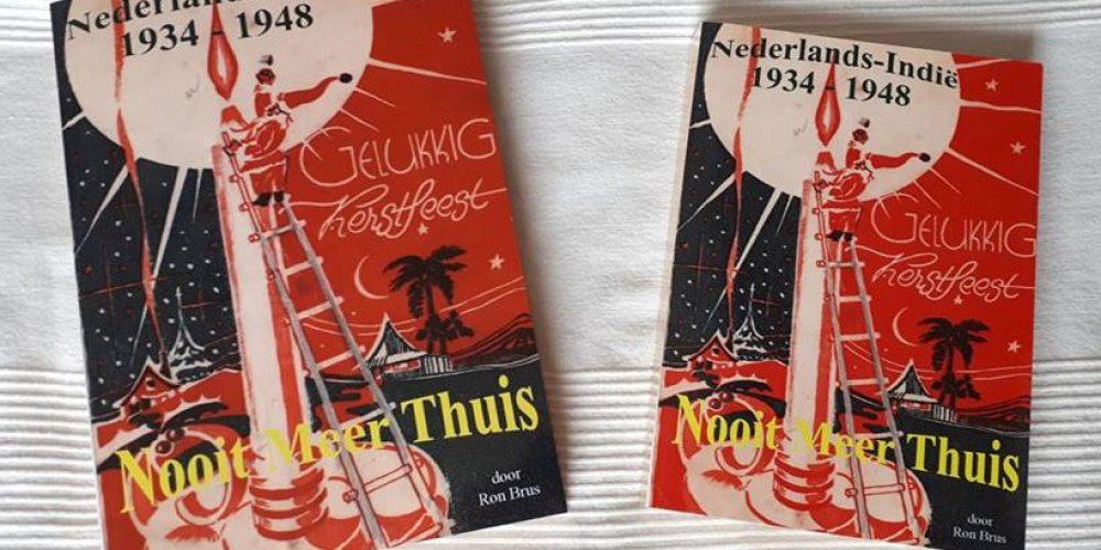 3,5 jaar  achterstallig soldij voor KNIL'ers 1942 -1945 nooit uitbetaald door Nederlandse Staat.